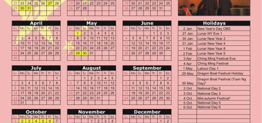 Shanghai Stock Exchange (SSE) 2017 Holiday Calendar